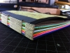 Long Stich - book making and materials