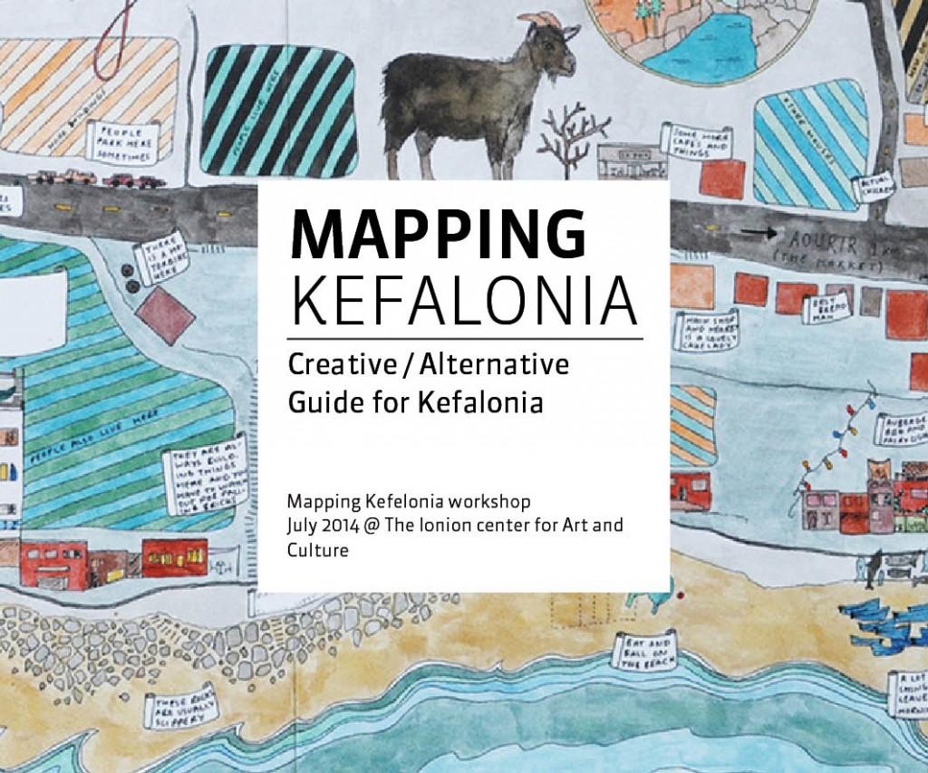 Mapping-kefalonia
