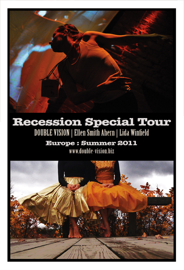 Double Vision Recession Special Tour