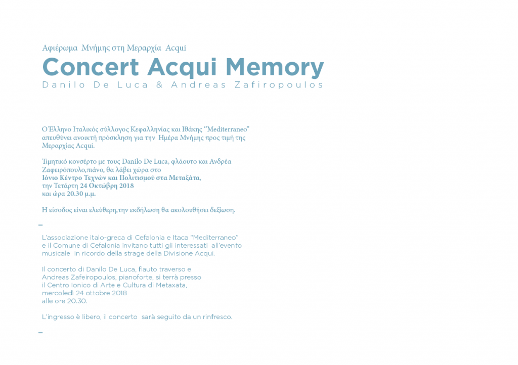 Concert Acqui Memory invitation2