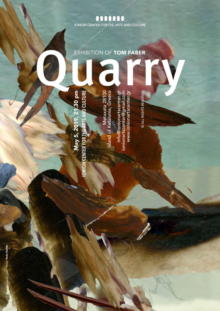 Quarry, Tom Faber